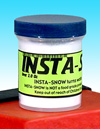 Snow Powder-Becomes 100x its size (2oz)