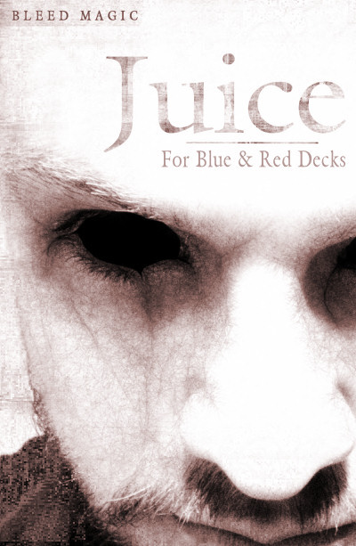 Juice for Red and Blue Decks