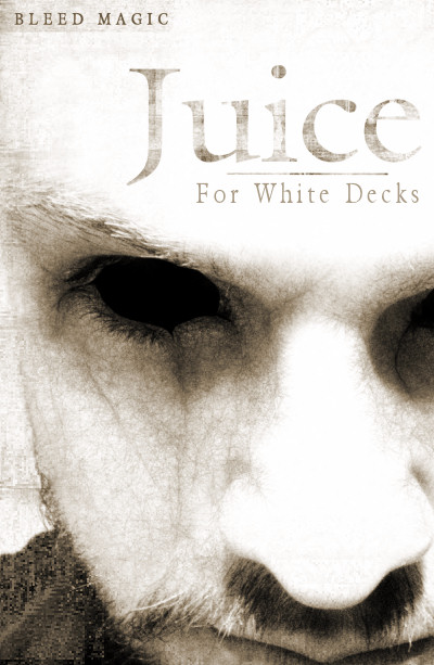 Juice for White Decks