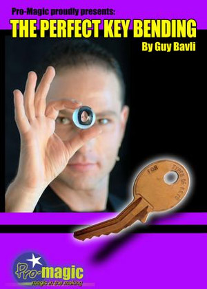 Perfect Key Bending by Guy Bavli