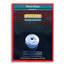 New K.O. Rope by Ling Fu