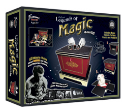 Legends of Magic Set from Fantasma