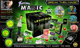 Break Thru Magic Set by Fantasma Magic