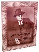 Lost Notebooks of John Northern Hilliard