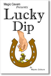 Lucky Dip by Wayne Dobson