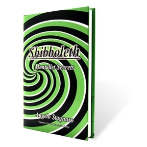 Shibboleth Angelo Stagnaro