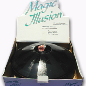 Magic Illusion
