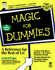 Magic For Dummies by Pogue