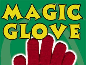 Magic Glove (Discontinued)