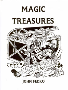 Magic Treasures by John Fedko