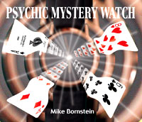 Psychic Mystery Watch