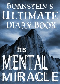 Mental Miracle Diary by Mike Bornstein