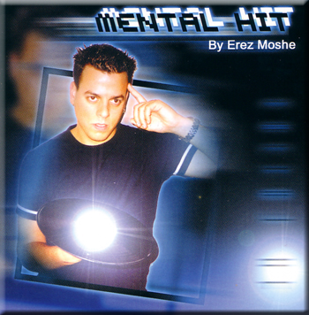 Mental Hit by Erez Moshe