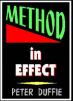 Method in Effect by Peter Duffie (PDF)