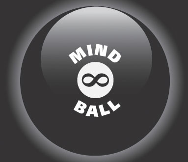 Mind Ball by David Regal