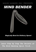 Mind Bender DVD by Chard Sanborn