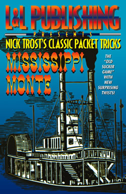 Mississippi Monte by Nick Trost