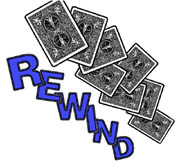 Rewind by Mark Mason