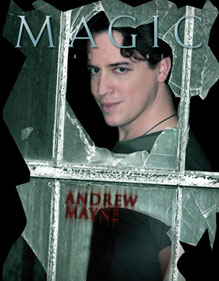 Magic Magazine December 2009