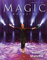 Magic Magazine December 2015