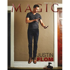 Magic Magazine February 2015