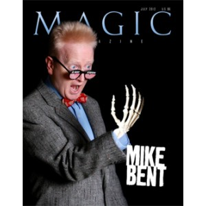 Magic Magazine July 2012