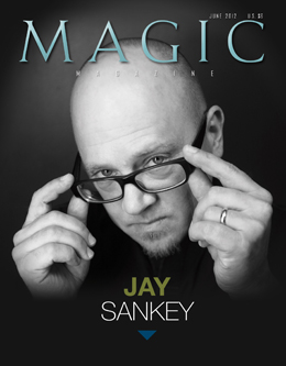 Magic Magazine June 2012