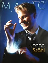 Magic Magazine September 2013