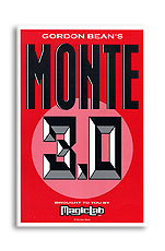 Monte 3.0 by Gordon Bean
