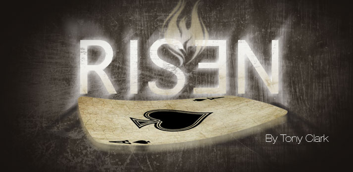 Risen by, Tony Clark