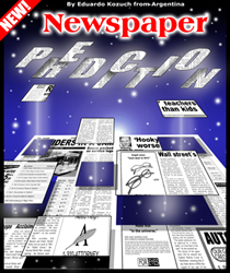 Newspaper Prediction by Eduardo Kozuch