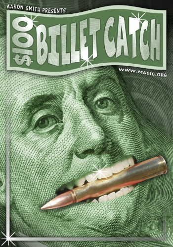 The $100 Billet Catch