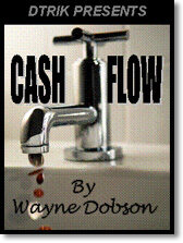 Cash Flow by Wayne Dobson