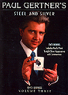 Steel & Silver DVD#3 by Paul Gertner