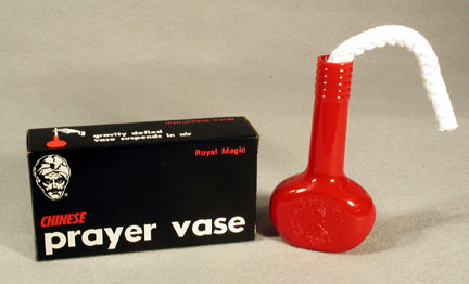 Prayer Vase-Royal