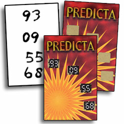 Predicta by Georges Proust