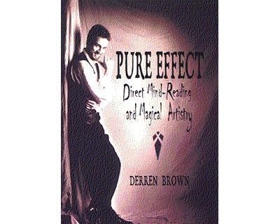 Pure Effects by Derren Brown
