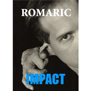 IMPACT BY ROMARIC DVD