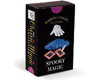 Spooky Magic (Marvin's)