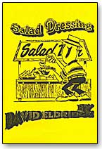 Salad Dressing by Eldridge