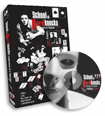 School of Hard Knocks DVD