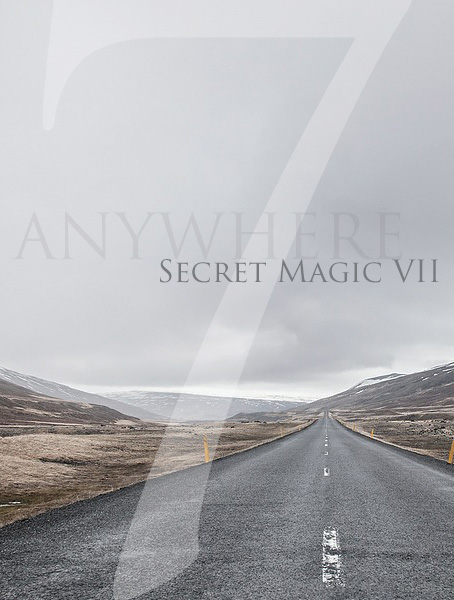 Secret Magic VII (This Product is Set to Private)