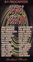 SECRET SESSIONS-2 1/2 Hours (Fechters)