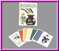 Shenanigan by Aldo Colombini (DISCONTINUED)