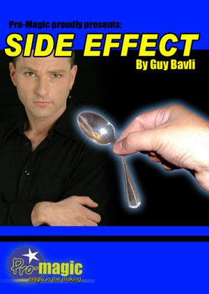 Side Effect by Guy Bavli