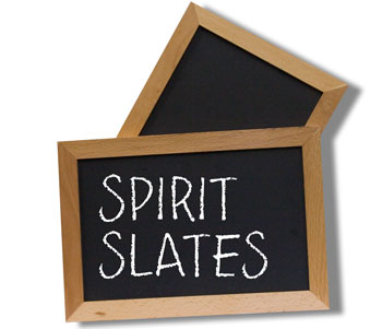 Spirit Slates Magnetic (Invisible Magnet)