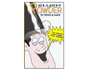SLUSH POWDER MAGIC