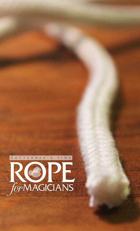 Magician's Rope (Sutterbee's Fine)