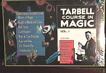 Tarbell Magic Set #1