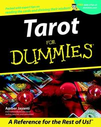 Tarot For Dummies by Amber Jayanti